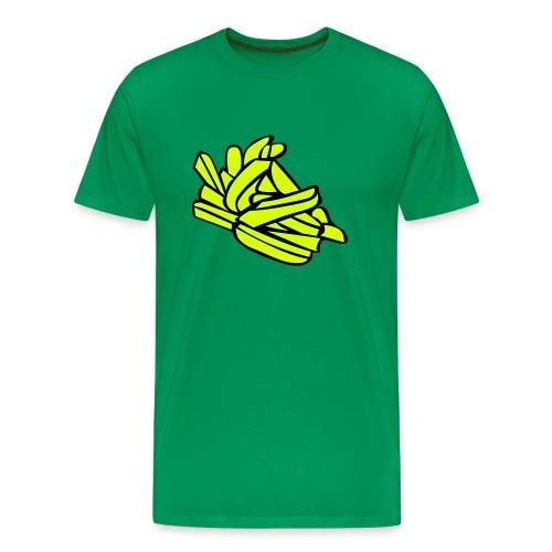 Chips - Men's Premium T-Shirt