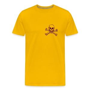 YARR! - Männer Premium T-Shirt