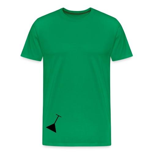 Legend GB t-shirt unisex - Maglietta Premium da uomo