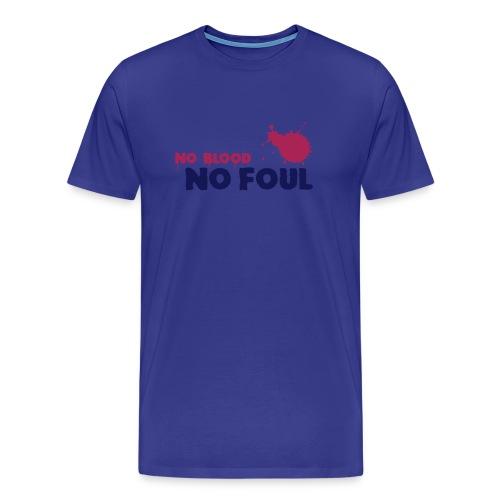No Foul - Men's Premium T-Shirt
