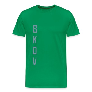 skov 2009 - Men's Premium T-Shirt