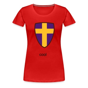 cool boy - Women's Premium T-Shirt