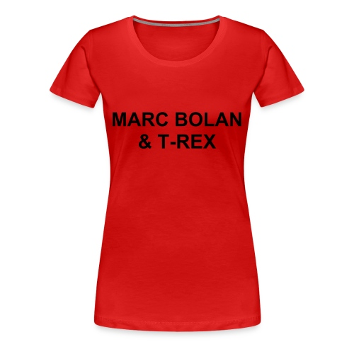Love Marc - Women's Premium T-Shirt