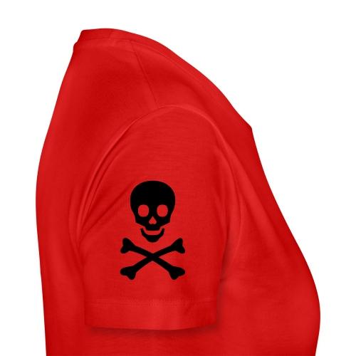 vampire skull - Women's Premium T-Shirt