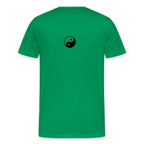 Izen - T-shirt Premium Homme