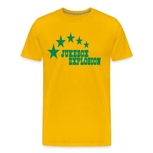 Jukebox - Männer Premium T-Shirt
