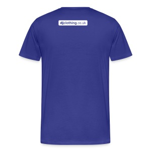 Not Henleys - Men's Premium T-Shirt
