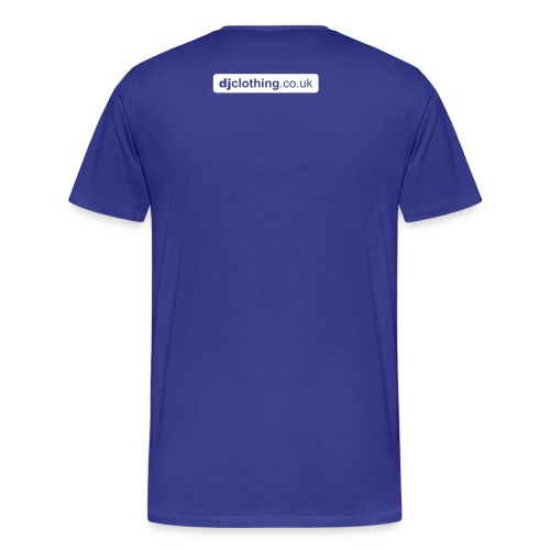 Not Henleys - Men's Premium T-Shirt