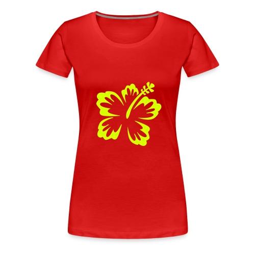 my habit - Women's Premium T-Shirt