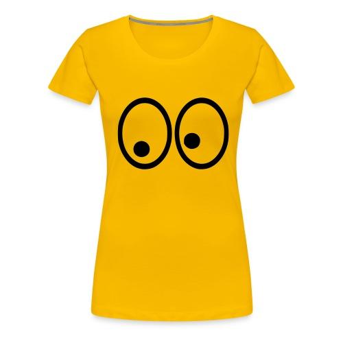 woobley t-shirt - Women's Premium T-Shirt