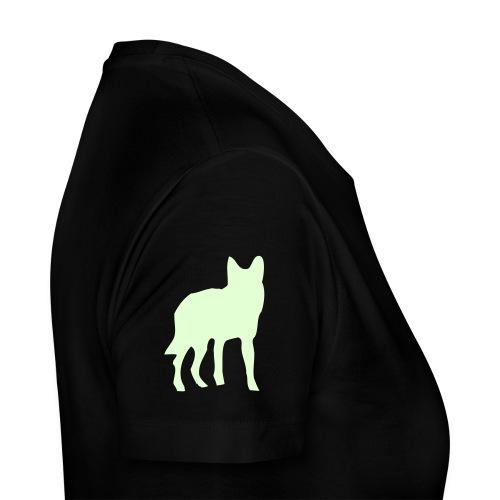 Canine Pride - Ladies - Women's Premium T-Shirt