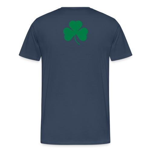 Ijustwant - T-shirt Premium Homme