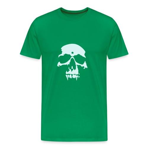 Dead Skull - T-shirt Premium Homme