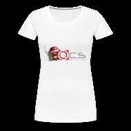 Tee shirts ~ T-shirt Premium Femme ~ Numéro de l'article 7610263