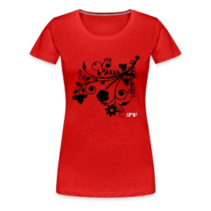 Girls  - Women's Premium T-Shirt