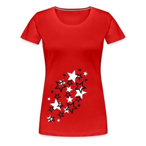 Misa's top v2 - Women's Premium T-Shirt
