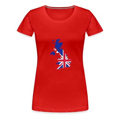 polo shirt - Women's Premium T-Shirt