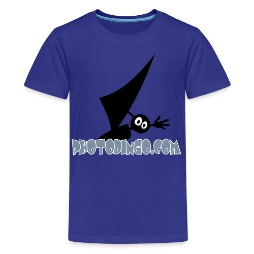 Enfant Ciel - T-shirt Premium Ado