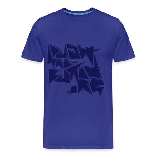 flashlight - Men's Premium T-Shirt
