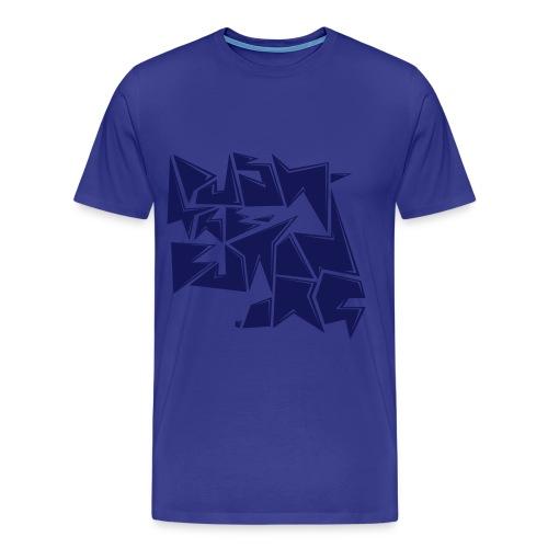 flashlight - Men's Premium T-Shirt