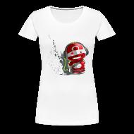 Tee shirts ~ T-shirt Premium Femme ~ Numéro de l'article 7610279