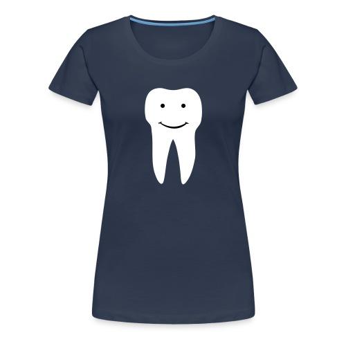 Zahntechnik - Frauen Premium T-Shirt