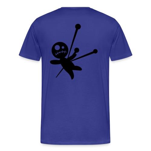 LoL - Premium T-skjorte for menn