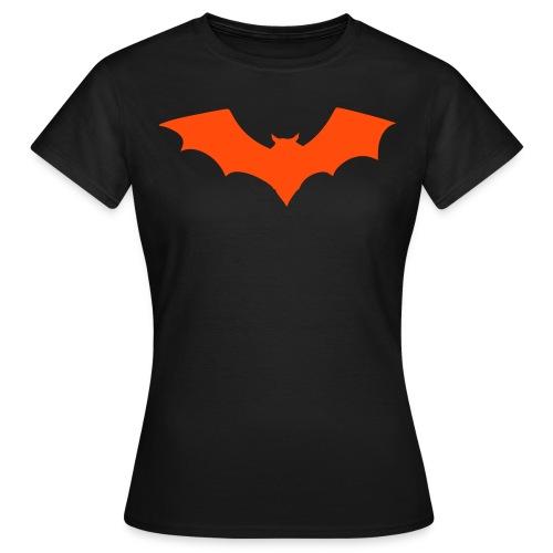 Halloween - Frauen T-Shirt
