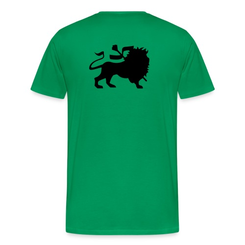 Imajesty - T-shirt Premium Homme