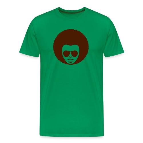 funk face tee - Men's Premium T-Shirt