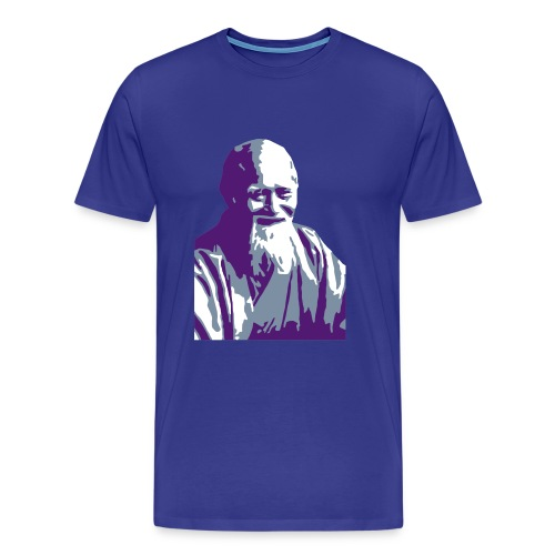 Founder purple - Men's Premium T-Shirt
