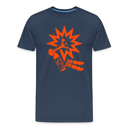 gimme a whoop!! - Men's Premium T-Shirt