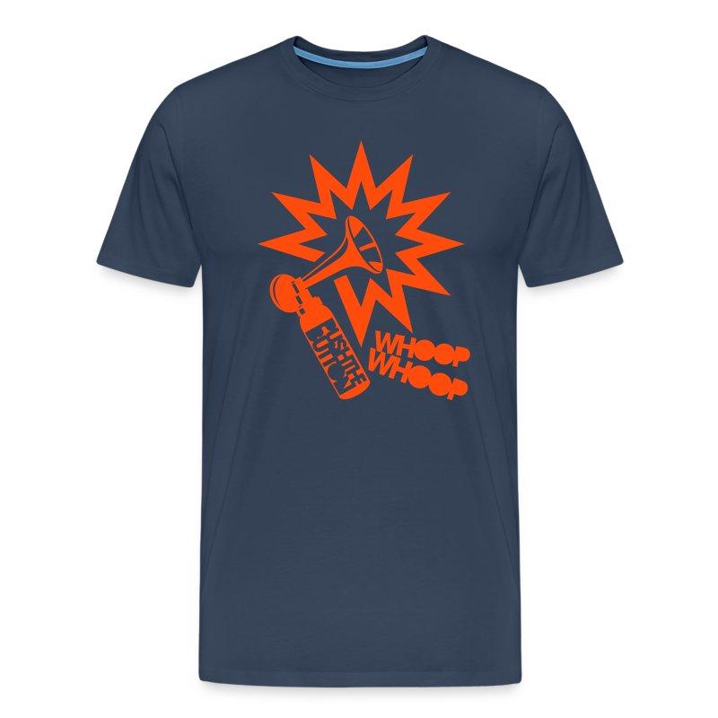 gimme a whoop!! - Men's Premium T-Shirt