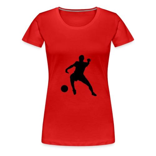 like CABJ  - Women's Premium T-Shirt