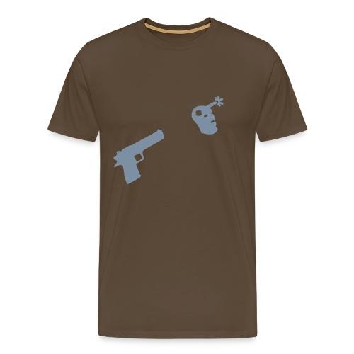 BT T-Shirt - T-shirt Premium Homme