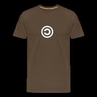 Tee shirts ~ T-shirt Premium Homme ~ Tshirt copyleft Couleur