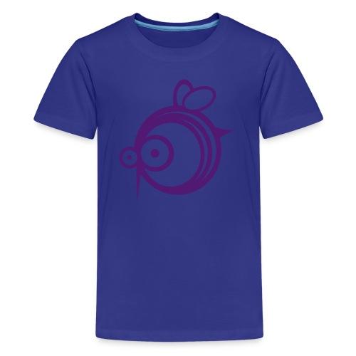 Maya'shirt - T-shirt Premium Ado