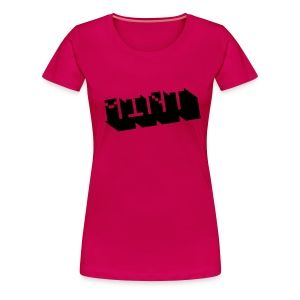 Mint - Women's Premium T-Shirt