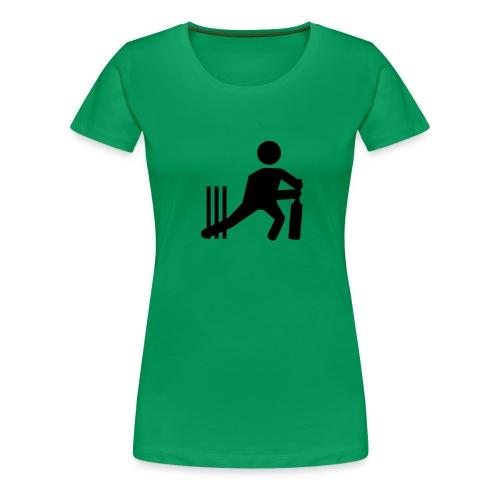Kiwi from NZ - T-shirt Premium Femme