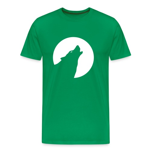 The Howling  - Männer Premium T-Shirt