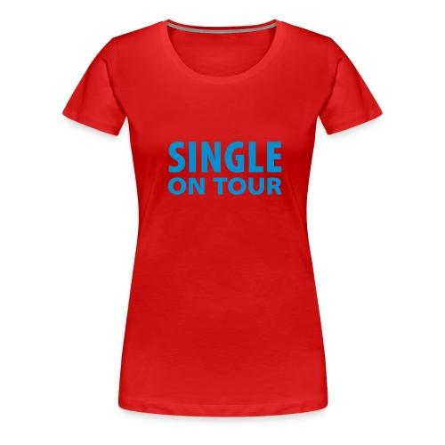 Frauen Naturfee - Frauen Premium T-Shirt
