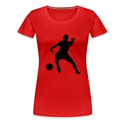 cool boy - Women's Premium T-Shirt