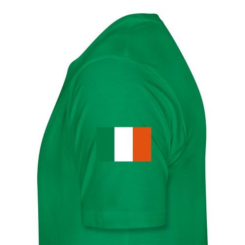 Irland - Premium-T-shirt herr
