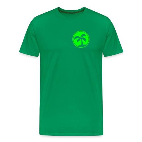 T Shirt 971 Guadeloupe - T-shirt Premium Homme