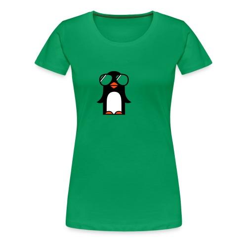 Hoijka - Frauen Premium T-Shirt