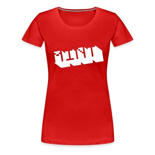 Mint - Women's Premium T-Shirt
