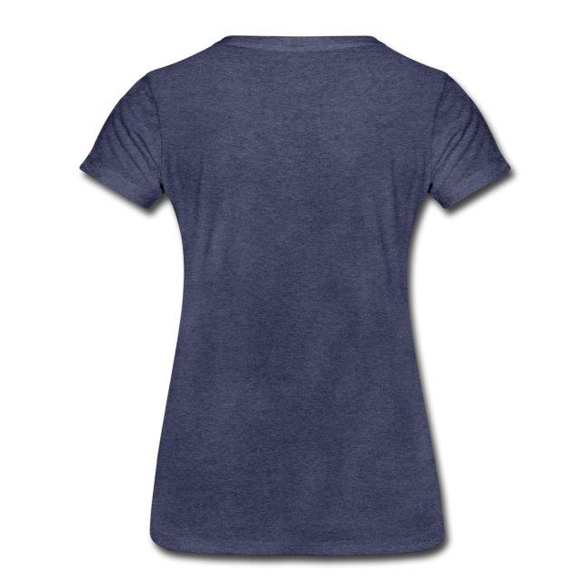 Pala sielua t-paita (naiset)