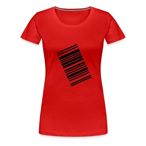 Ti-perso - T-shirt Premium Femme