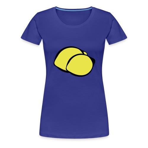 wear clothes - Women's Premium T-Shirt
