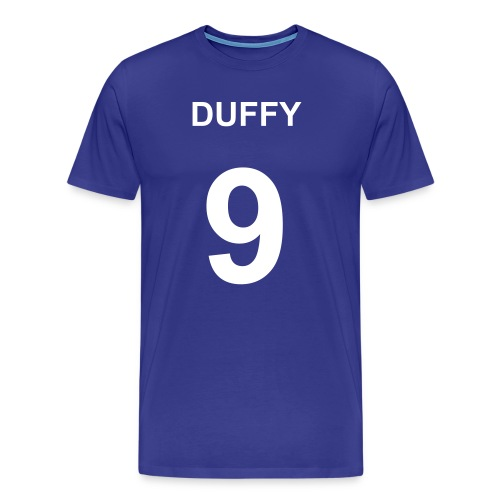 DUFFY9 - Men's Premium T-Shirt